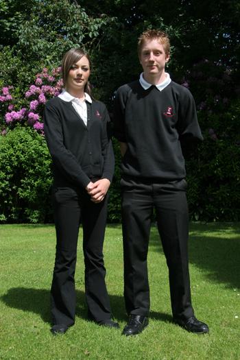 Uniform Ashby School A Successful 14 19 Academy