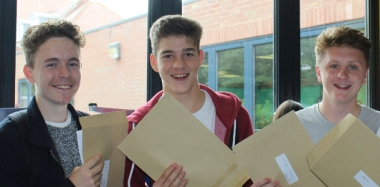 GCSE Results are Up - Maths and Science are Best Ever