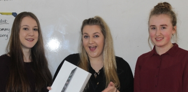 And the iPad Goes to...