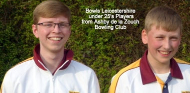 Another Sporting Success! William and Callum Get the Nod