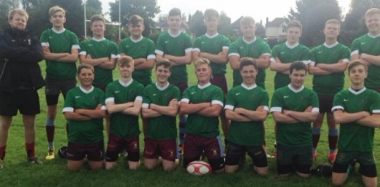 Year 11 Rugby Team Continues Winning Streak