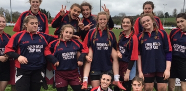 Year 10 Rugby Girls Finish Third in Regional Competition