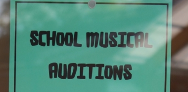 Auditions for School Musical to be Held in June