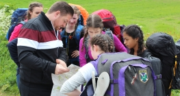 Bronze Duke of Edinburgh to be Launched for Year 10