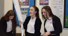 Taster Sessions Encourage Year 11s to Say Yes to NCS