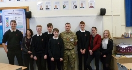 Army Careers Talk is Great Guns