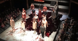 Blood and Gore at Stratford