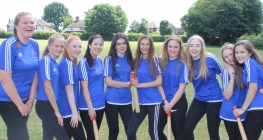 Heat is on for Rounders Tournament