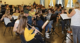 Music Trip Ends on High Note