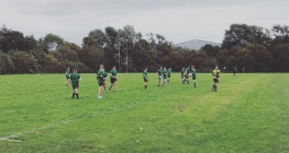 Year 10 Rugby Team Progresses to Next Round