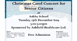 Carol Concert Tickets on Sale Now