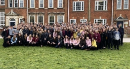 An Early Farewell to Years 11 and 13