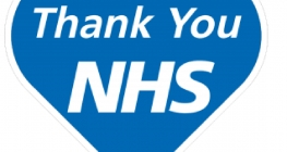 Thank You Offer for NHS Parents of Year 10 Students