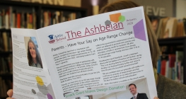 The Autumn Issue of The Ashbeian is Out Now